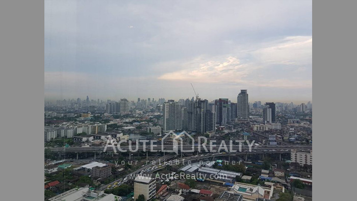 Condominium  for sale Rhythm Sukhumvit 50 Sukhumvit 50 image0