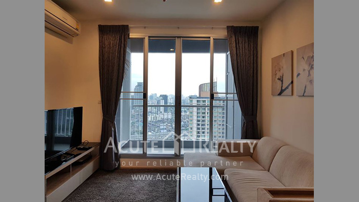 Condominium  for sale Rhythm Sukhumvit 50 Sukhumvit 50 image1