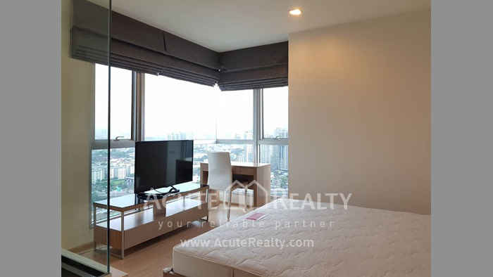 Condominium  for sale Rhythm Sukhumvit 50 Sukhumvit 50 image3