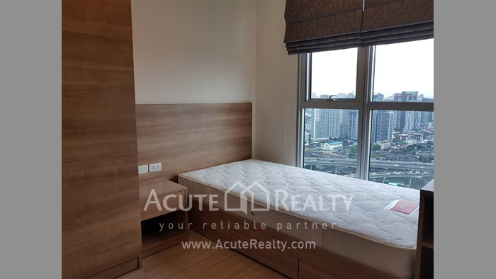 Condominium  for sale Rhythm Sukhumvit 50 Sukhumvit 50 image4