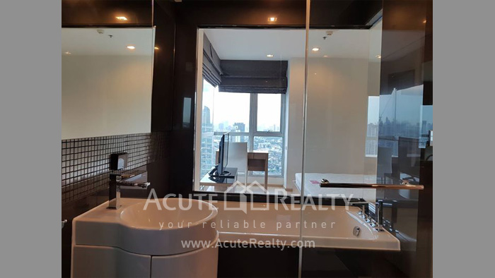 Condominium  for sale Rhythm Sukhumvit 50 Sukhumvit 50 image5