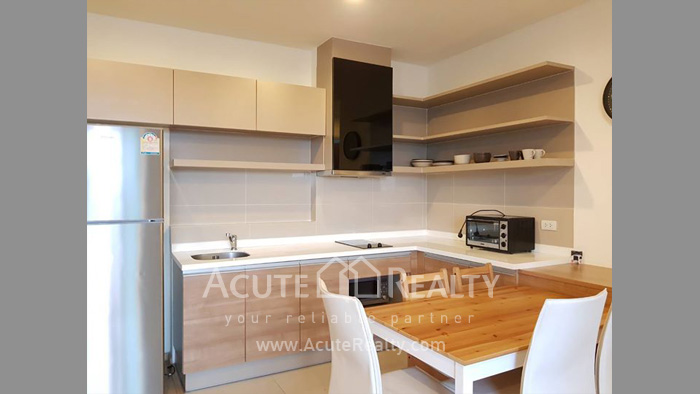 Condominium  for sale Rhythm Sukhumvit 50 Sukhumvit 50 image8