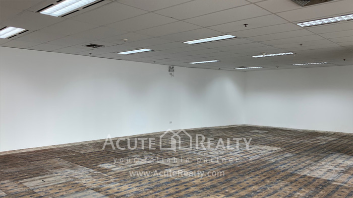 Office Space  for rent Silom image2