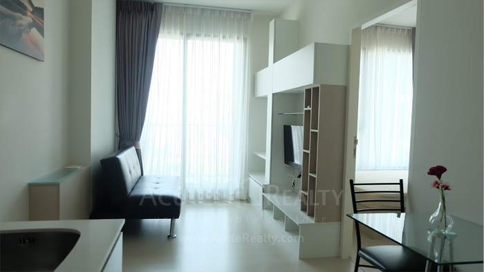 Condominium  for sale & for rent Niche Pride Thonglor- Phetchaburi Thonglor-Petchaburi image3
