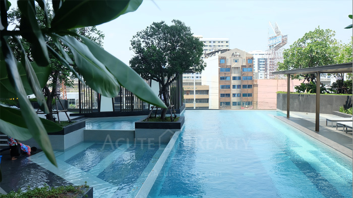 Condominium  for sale & for rent Niche Pride Thonglor- Phetchaburi Thonglor-Petchaburi image7