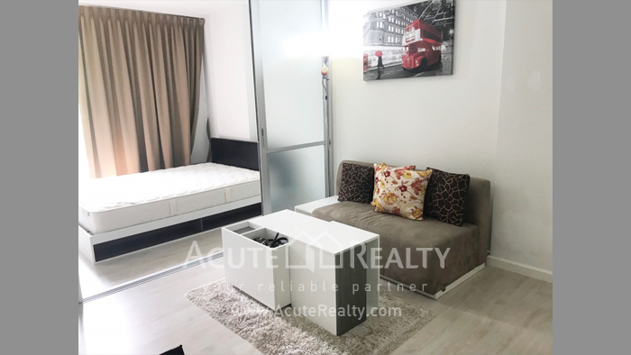 Condominium  for sale & for rent Dcondo Sign Faham image0