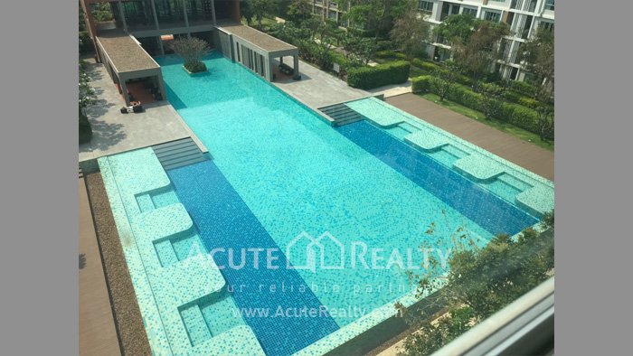 Condominium  for sale & for rent Dcondo Sign Faham image10