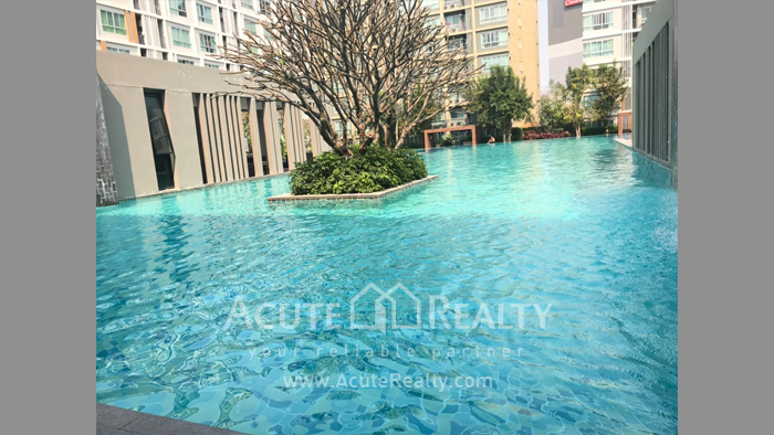 Condominium  for sale & for rent Dcondo Sign Faham image11