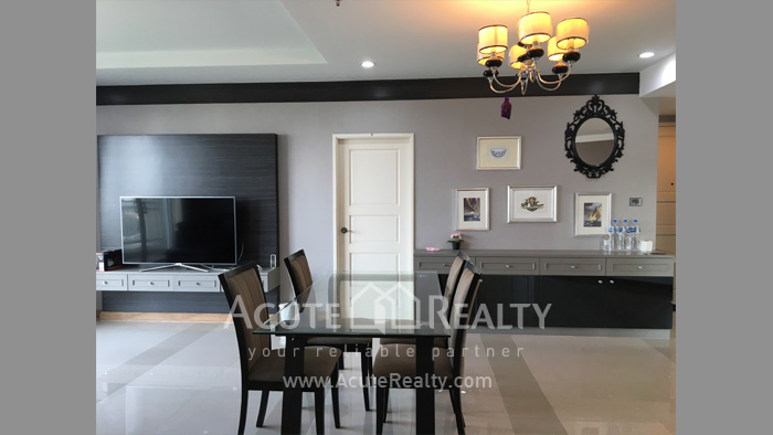 Condominium  for rent Supalai Wellington tiemruammit image0