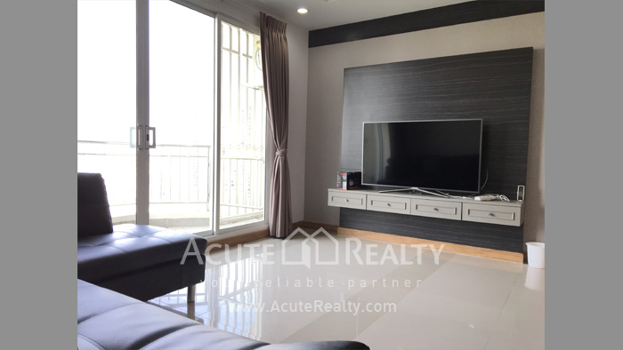 Condominium  for rent Supalai Wellington tiemruammit image2