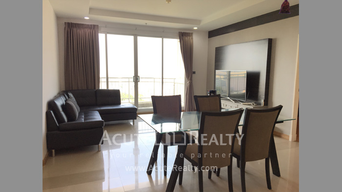 Condominium  for rent Supalai Wellington tiemruammit image3