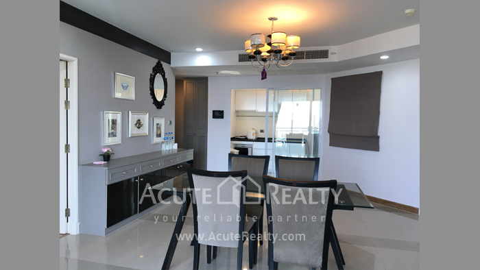 Condominium  for rent Supalai Wellington tiemruammit image4