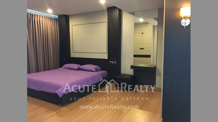 Condominium  for rent Supalai Wellington tiemruammit image5