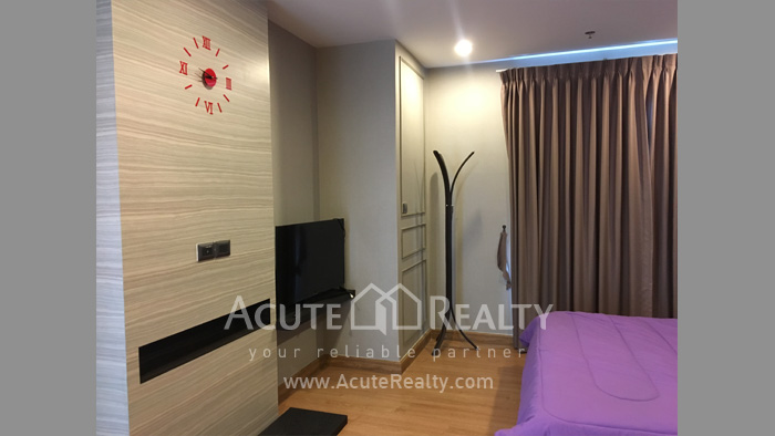Condominium  for rent Supalai Wellington tiemruammit image6