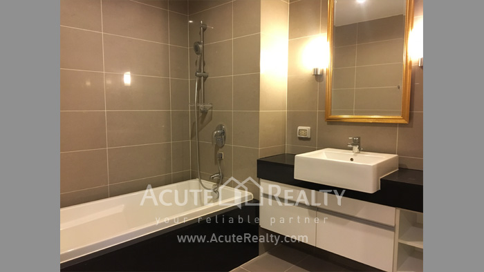 Condominium  for rent Supalai Wellington tiemruammit image8