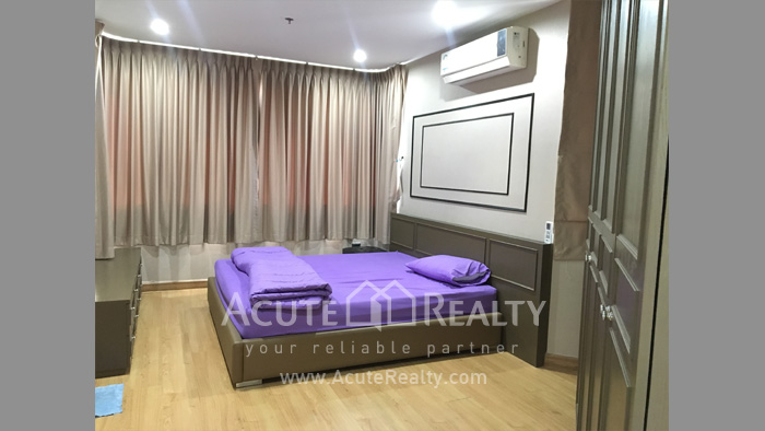 Condominium  for rent Supalai Wellington tiemruammit image10