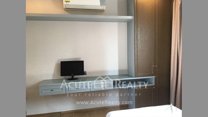 Condominium  for rent Supalai Wellington tiemruammit image13