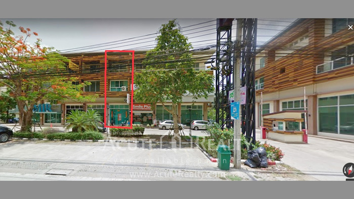Shophouse  for rent Nong Pa Krang image0