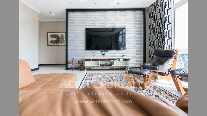 Condominium  for sale Supalai Wellington Ratchadapisek image0