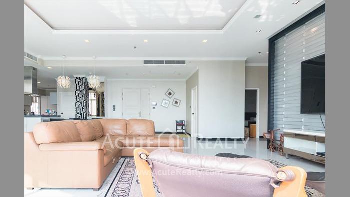 Condominium  for sale Supalai Wellington Ratchadapisek image3
