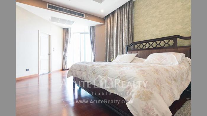 Condominium  for sale & for rent Supalai Wellington Ratchadapisek image10