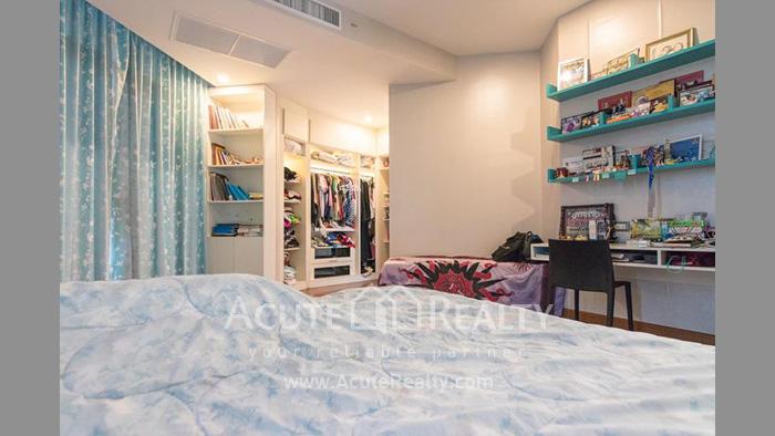 Condominium  for sale & for rent Supalai Wellington Ratchadapisek image12