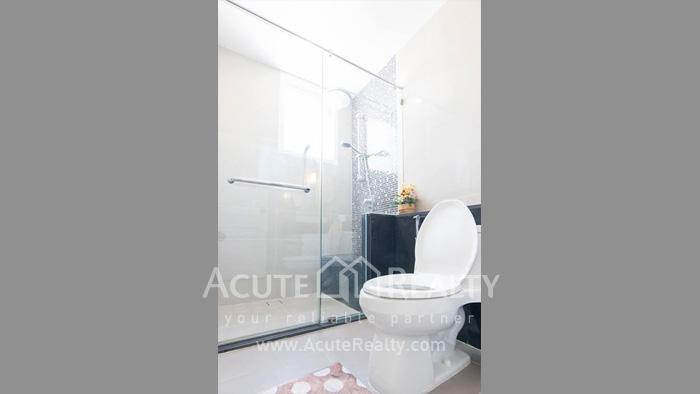 Condominium  for sale & for rent Supalai Wellington Ratchadapisek image13