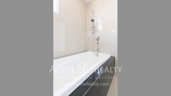 Condominium  for sale & for rent Supalai Wellington Ratchadapisek image14