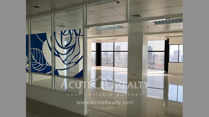 办公空间  for rent Krungthonburi image2