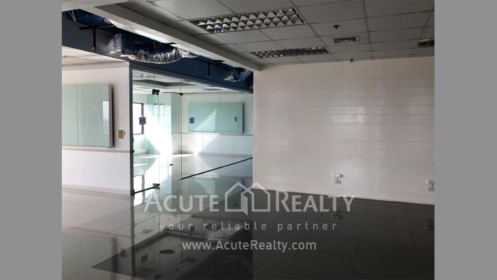 办公空间  for rent Krungthonburi image6