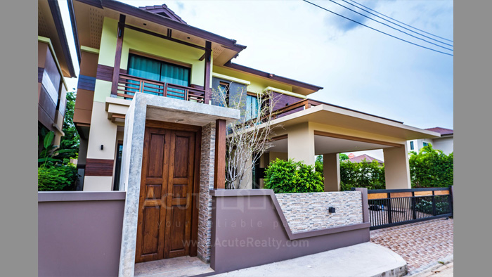 House  for sale Nong Chom image1