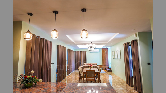 House  for sale Nong Chom image2