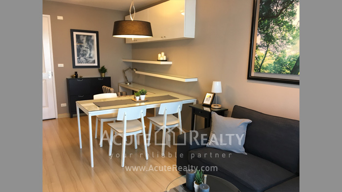 Condominium  for sale & for rent Sukhumvit Plus Sukhumvit - Phrakanong image2