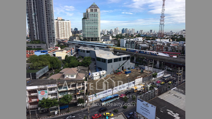 Condominium  for sale & for rent Sukhumvit Plus Sukhumvit - Phrakanong image5