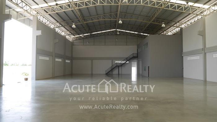 工厂, 仓库, 办公空间  for sale Bangna-Trad km.23 image2