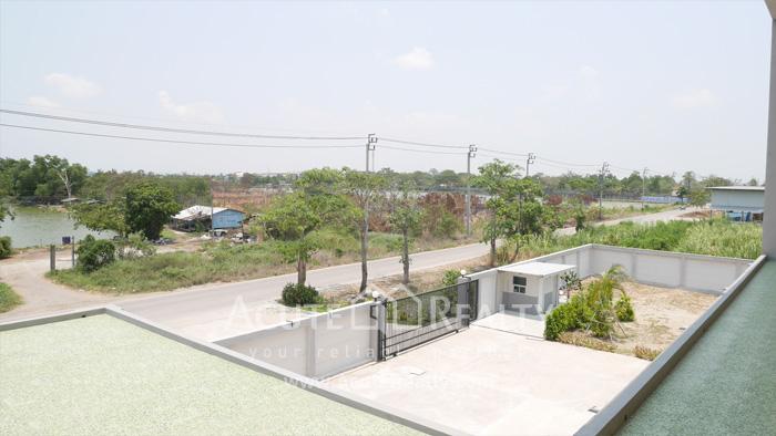 工厂, 仓库, 办公空间  for sale Bangna-Trad km.23 image6