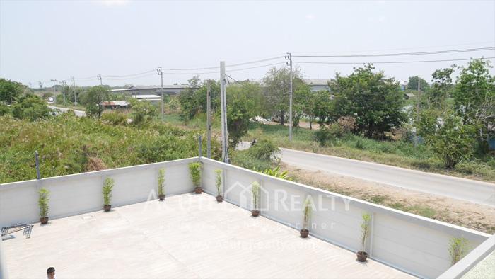 工厂, 仓库, 办公空间  for sale Bangna-Trad km.23 image7