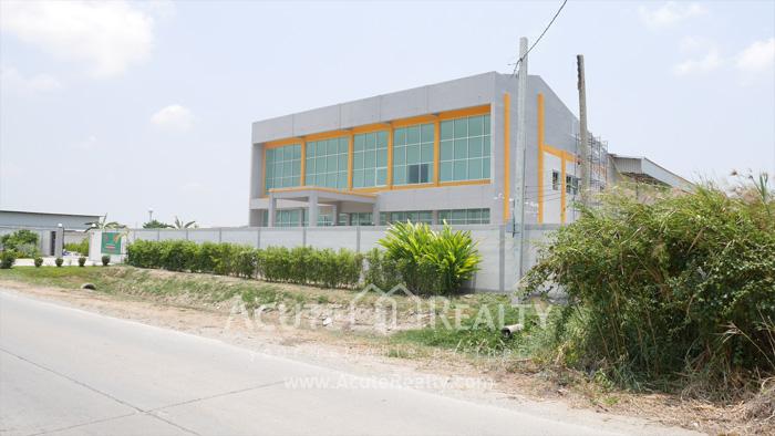 工厂, 仓库, 办公空间  for sale Bangna-Trad km.23 image14
