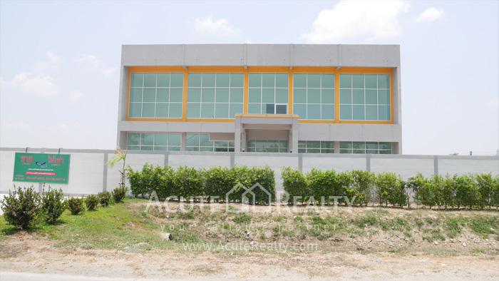 工厂, 仓库, 办公空间  for sale Bangna-Trad km.23 image15