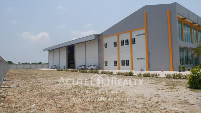 工厂, 仓库, 办公空间  for sale Bangna-Trad km.23 image16