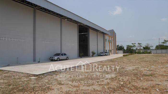 工厂, 仓库, 办公空间  for sale Bangna-Trad km.23 image17