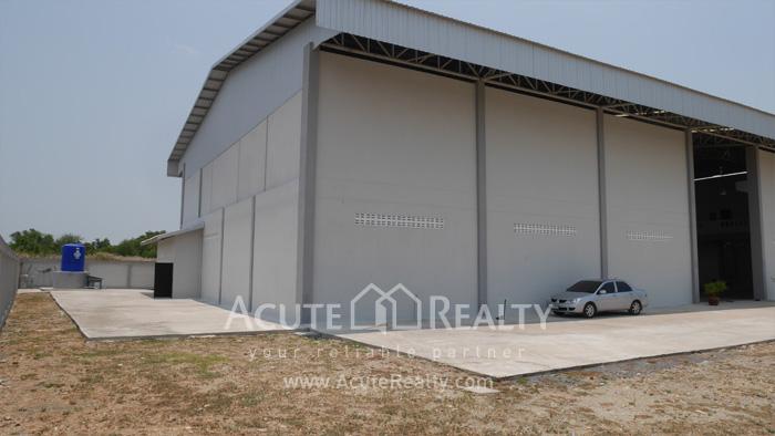 工厂, 仓库, 办公空间  for sale Bangna-Trad km.23 image18