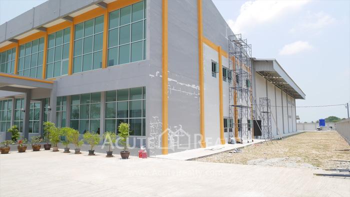 工厂, 仓库, 办公空间  for sale Bangna-Trad km.23 image20