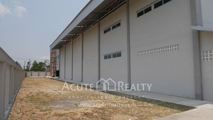 工厂, 仓库, 办公空间  for sale Bangna-Trad km.23 image21