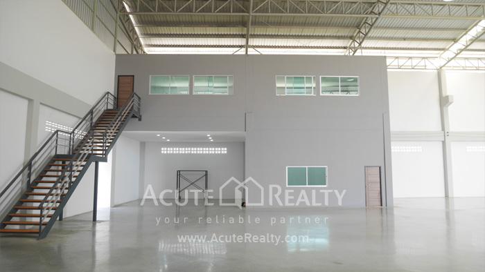 工厂, 仓库, 办公空间  for sale Bangna-Trad km.23 image25