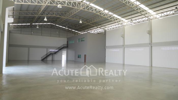 工厂, 仓库, 办公空间  for sale Bangna-Trad km.23 image26