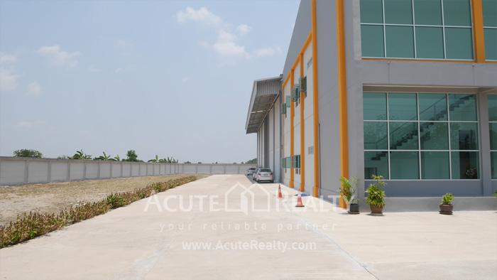 工厂, 仓库, 办公空间  for sale Bangna-Trad km.23 image28