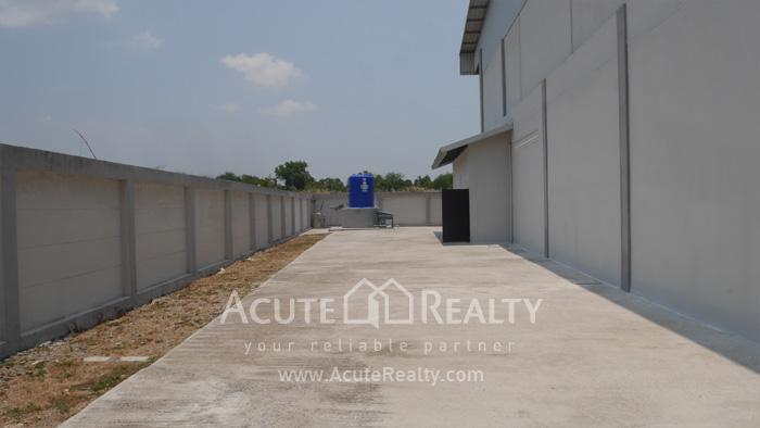 工厂, 仓库, 办公空间  for sale Bangna-Trad km.23 image29