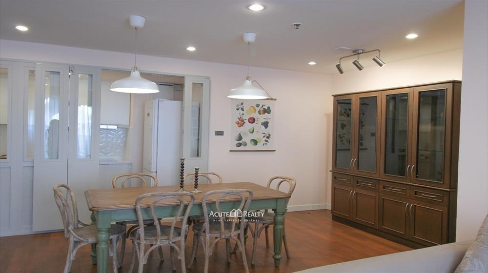 Condominium  for rent Las Colinas Asoke image2