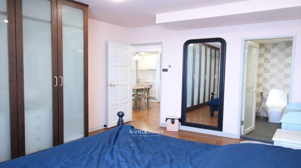 Condominium  for rent Las Colinas Asoke image6